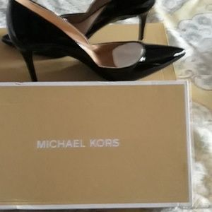 Michael Kors lady shoes